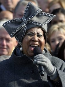 The (in)famous Inauguration hat